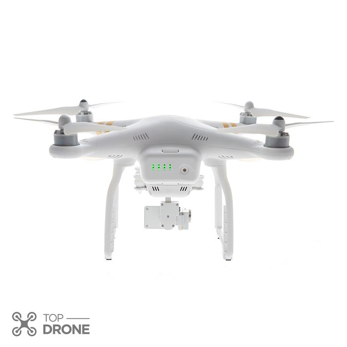 Phantom 3 Bateria Inteligente