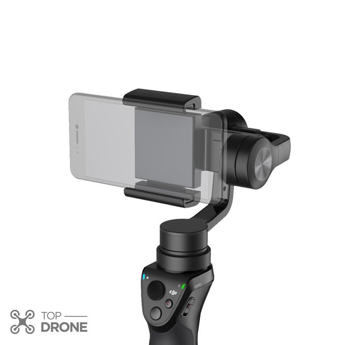 Osmo Mobile Perspectiva