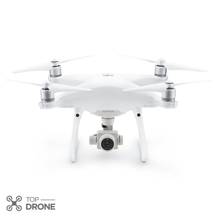 Phantom 4 Advanced Frontal