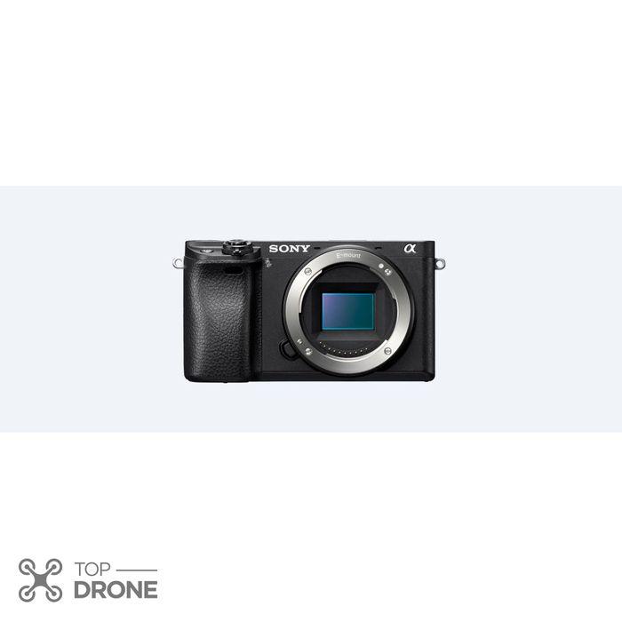 Camera-Sony-A6300-frontal
