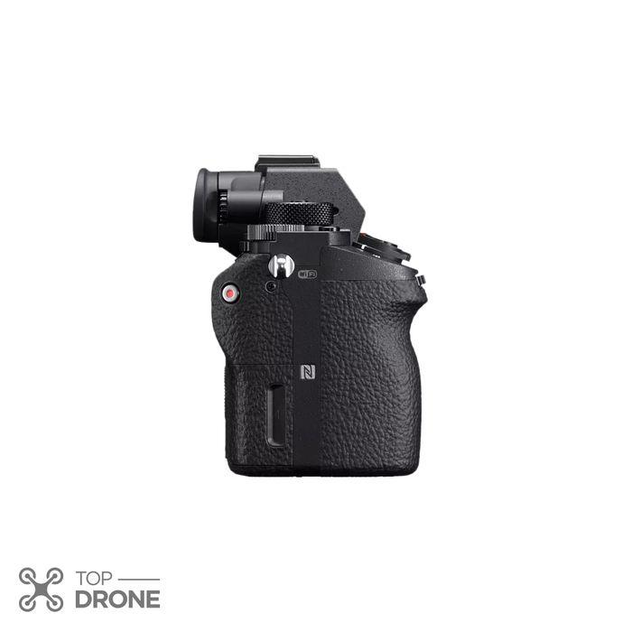 camera-sony-a7r-ll-frontal