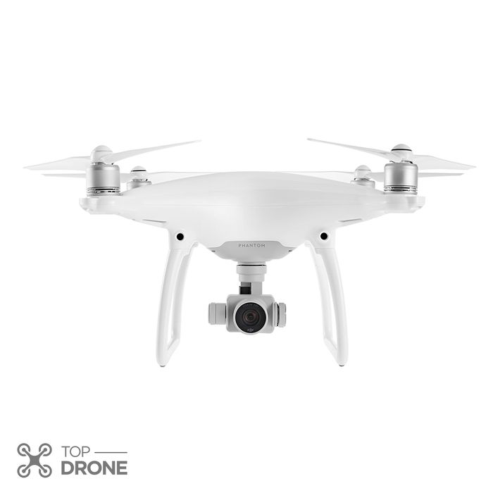 Phantom 4 Frontal