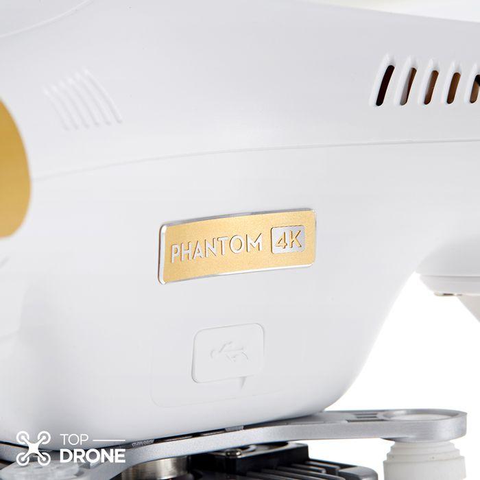 Phantom 3 Professional Detalhe
