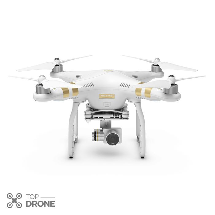 Phantom 3 Professional Frontal