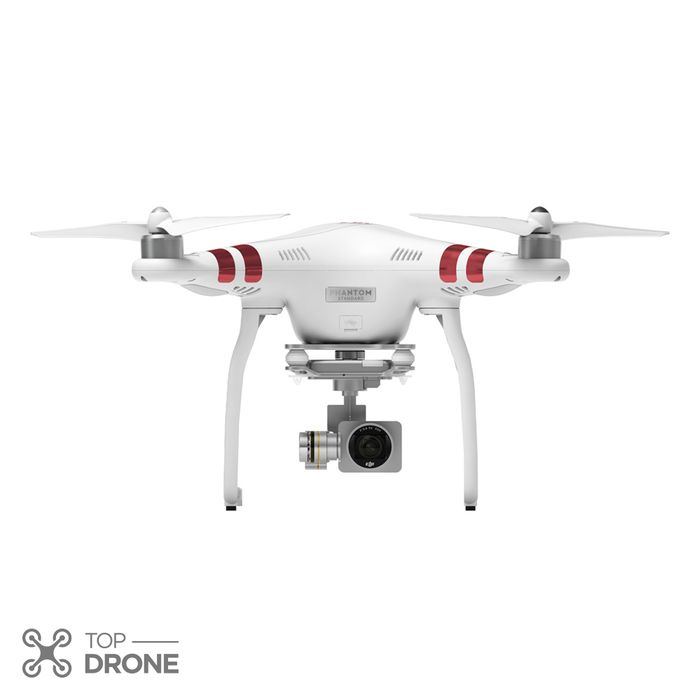 Phantom 3 Standard Frontal