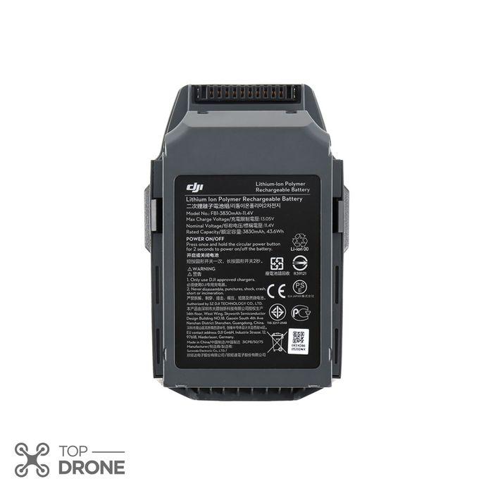 Bateria Mavic Frontal
