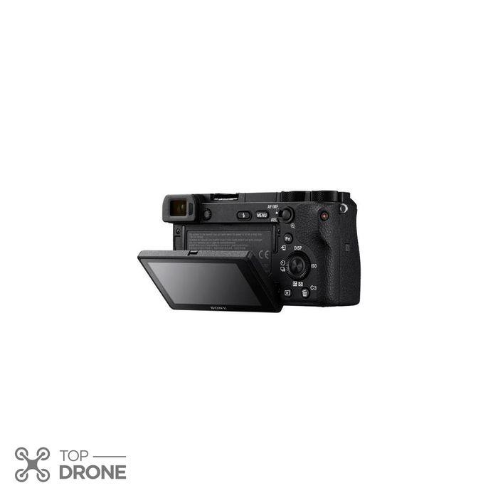 Camera-Sony-a6500-display-1