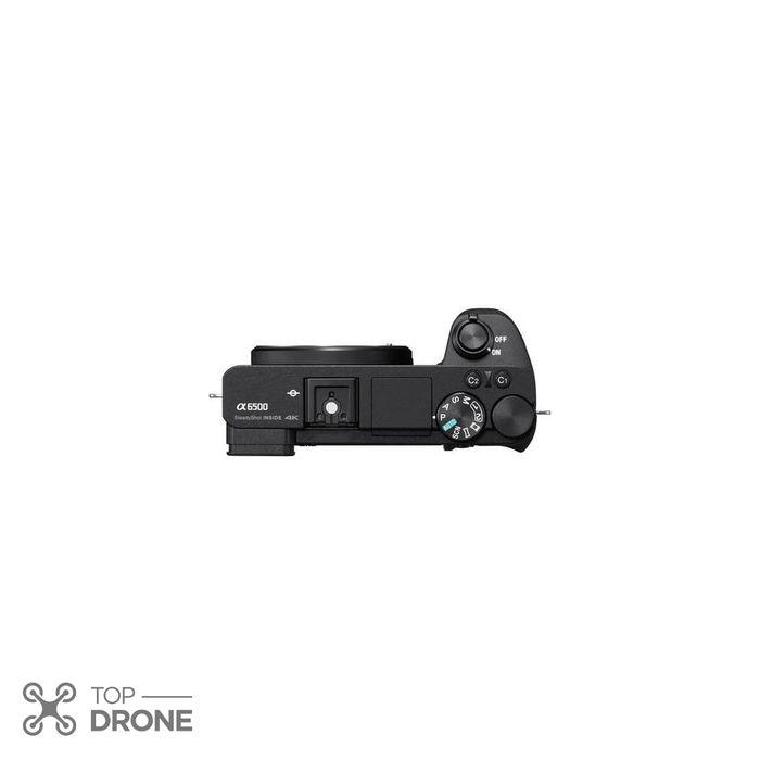 Camera-Sony-a6500-cima