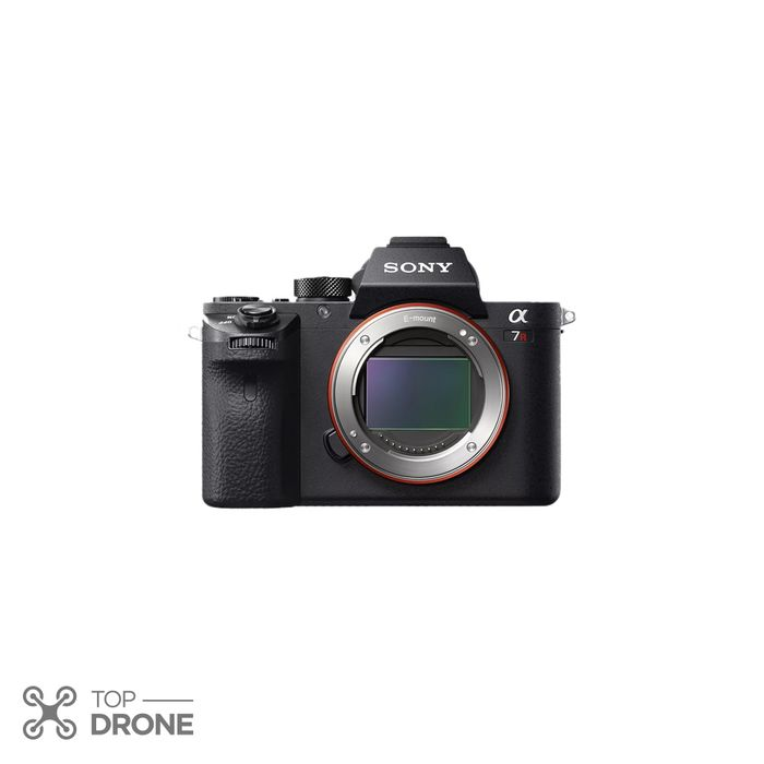 camera-sony-a7r-ll-frontal