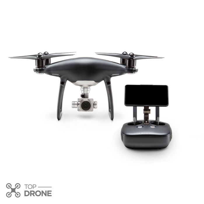 Dji-Phantom-4-Pro-Plus-Obsidian-Frontal