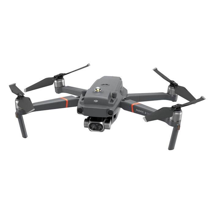 dji-mavic-2-enterprise-dual-cima-perspectiva-frontal