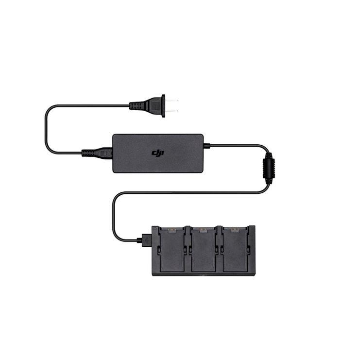 dji-spark-hub-de-recarga-de-bateria-fonte