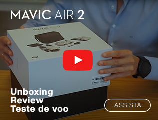Top Drone - Drone Mavic Air 2