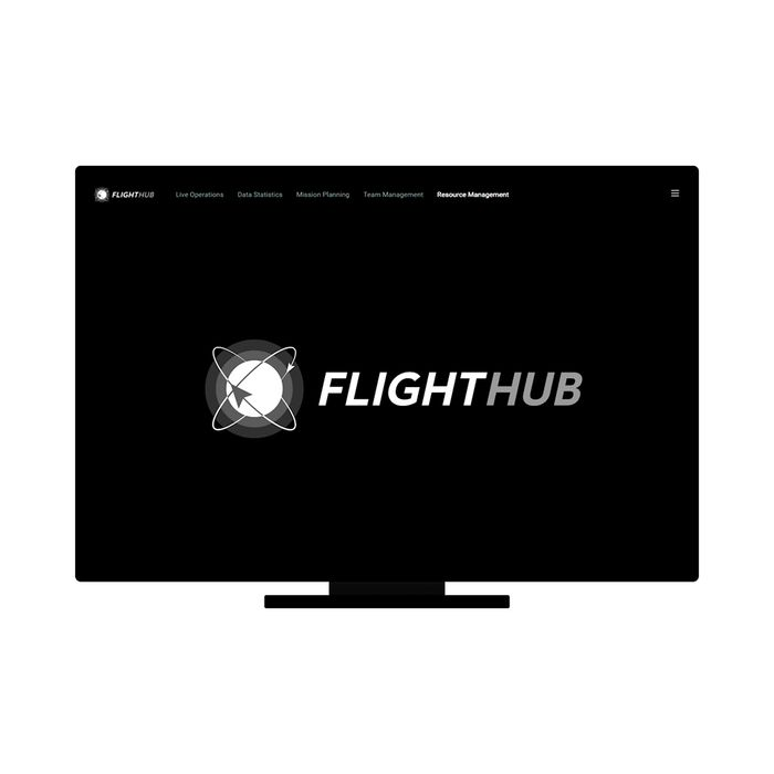 dji_flighthub_software_logo