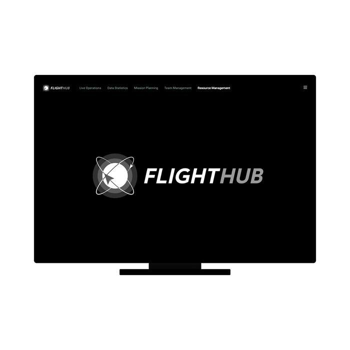 dji_flighthub_software_logo