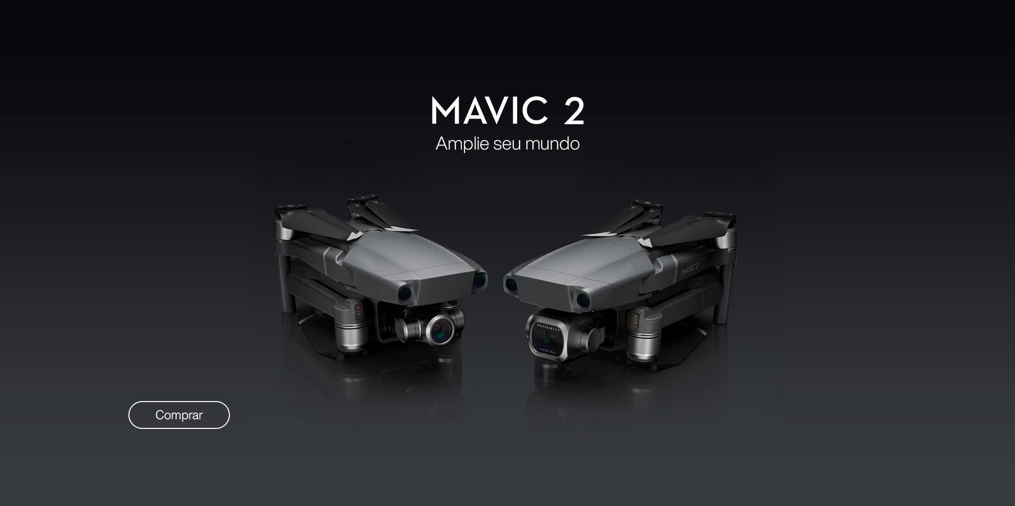 Mavic 2
