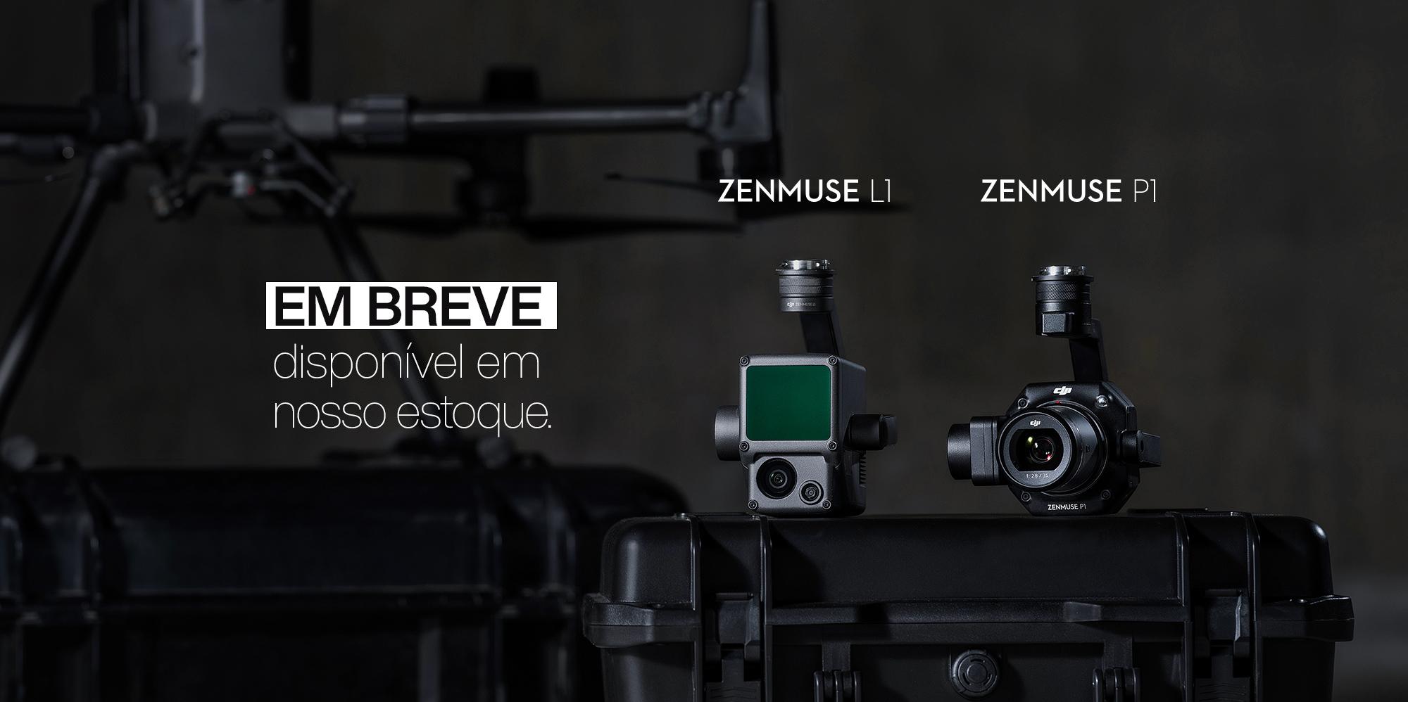 Teaser - Zenmuse